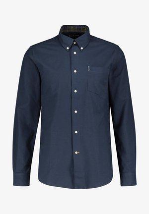 TAILORED FIT - Shirt - marine