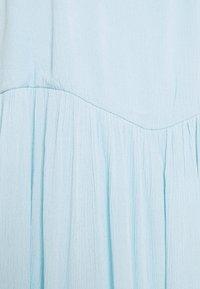 YAS Petite - YASSADINA ANKLE DRESS  - Maxi dress - corydalis blue - 2