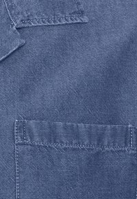 Jack & Jones PREMIUM - JPRBLASCANDIC RESORT  - Vapaa-ajan kauluspaita - denim blue - 2