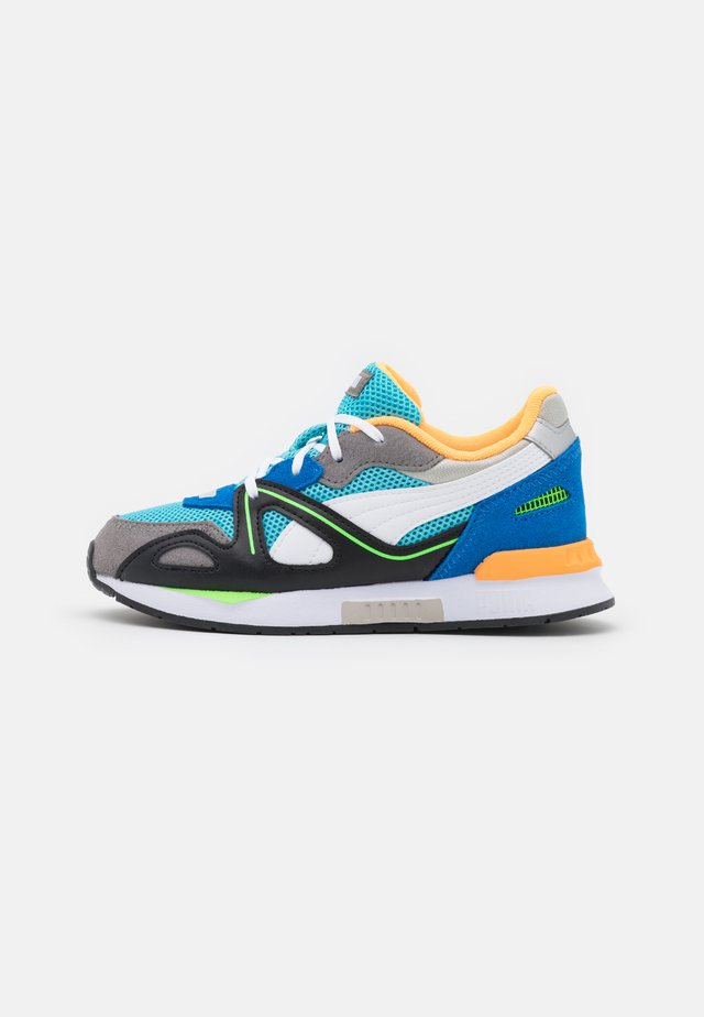 MIRAGE MOX VISION  - Trainers - blue atoll/steel gray