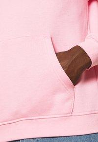 Santa Cruz - VOMIT HOOD UNISEX - Hoodie - pink - 3