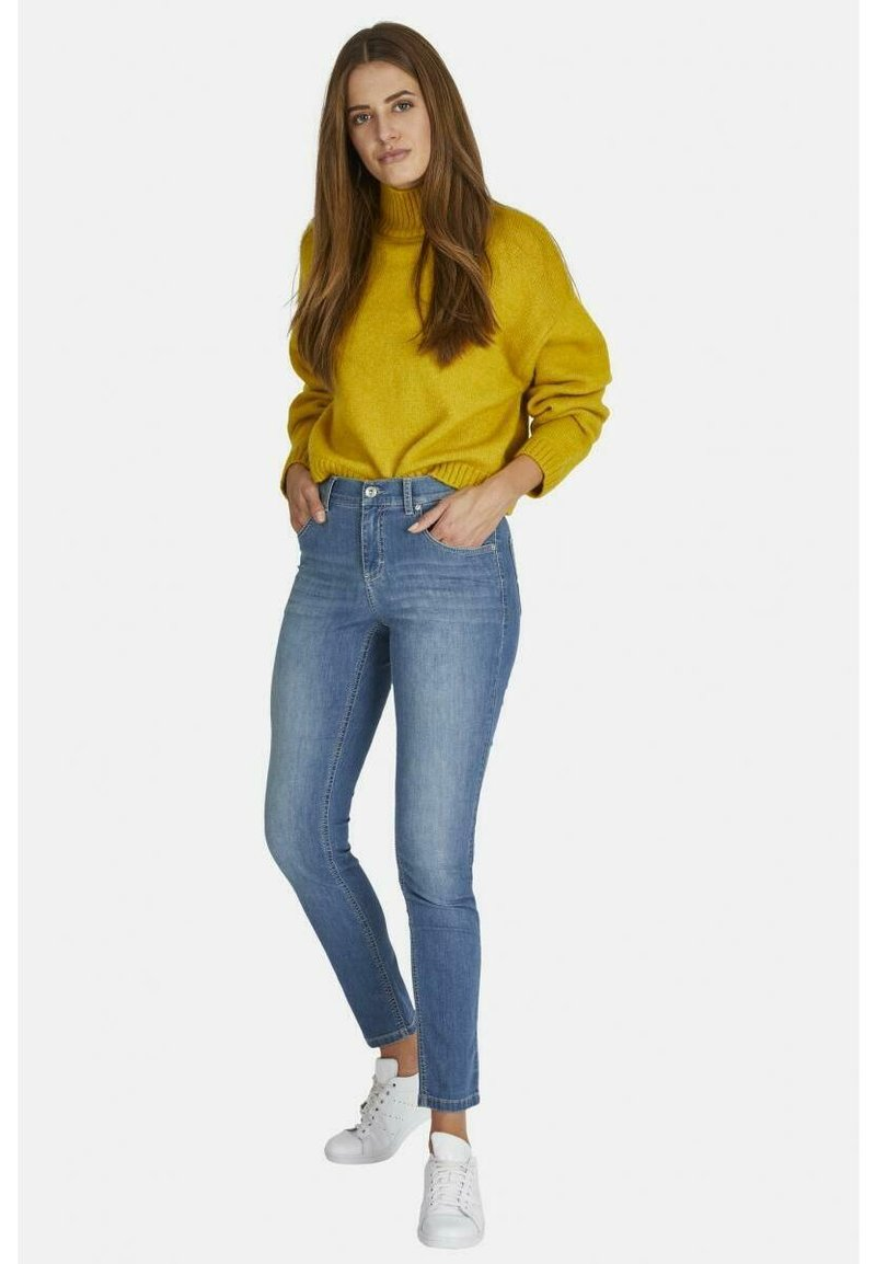 Angels - Jeans Skinny Fit - light blue
