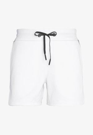 TECH CLUB SHORTS - Sports shorts - white