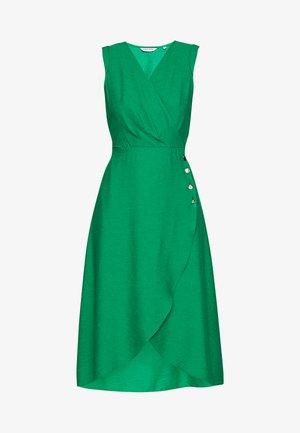 LAKORI - Denní šaty - green