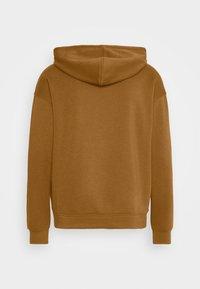 Jack & Jones - JORBRINK HOOD - Sweatshirt - rubber - 7