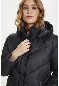 Saint Tropez - CATJASZ - Winter jacket - black - 6