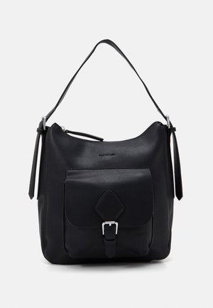 MILANA - Handbag - black