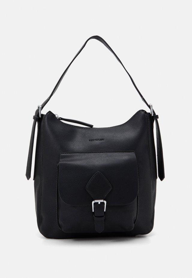MILANA - Handbag - black