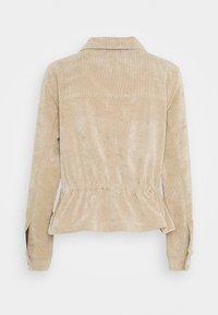 Opus - HAYO - Summer jacket - creamy camel - 1