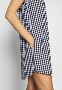 Esprit - DADAH CHECK - Nightie - navy - 4