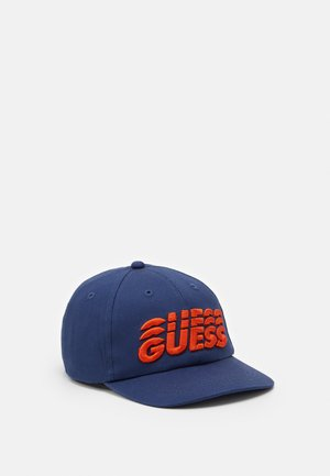 DEVIS BASEBALL - Caps - blue