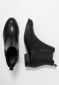 Bianco - BFBELENE CLASSIC  - Ankle Boot - black - 3