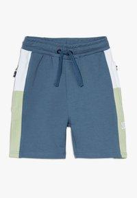 Monta Juniors - PATO - Sports shorts - light khaki - 0
