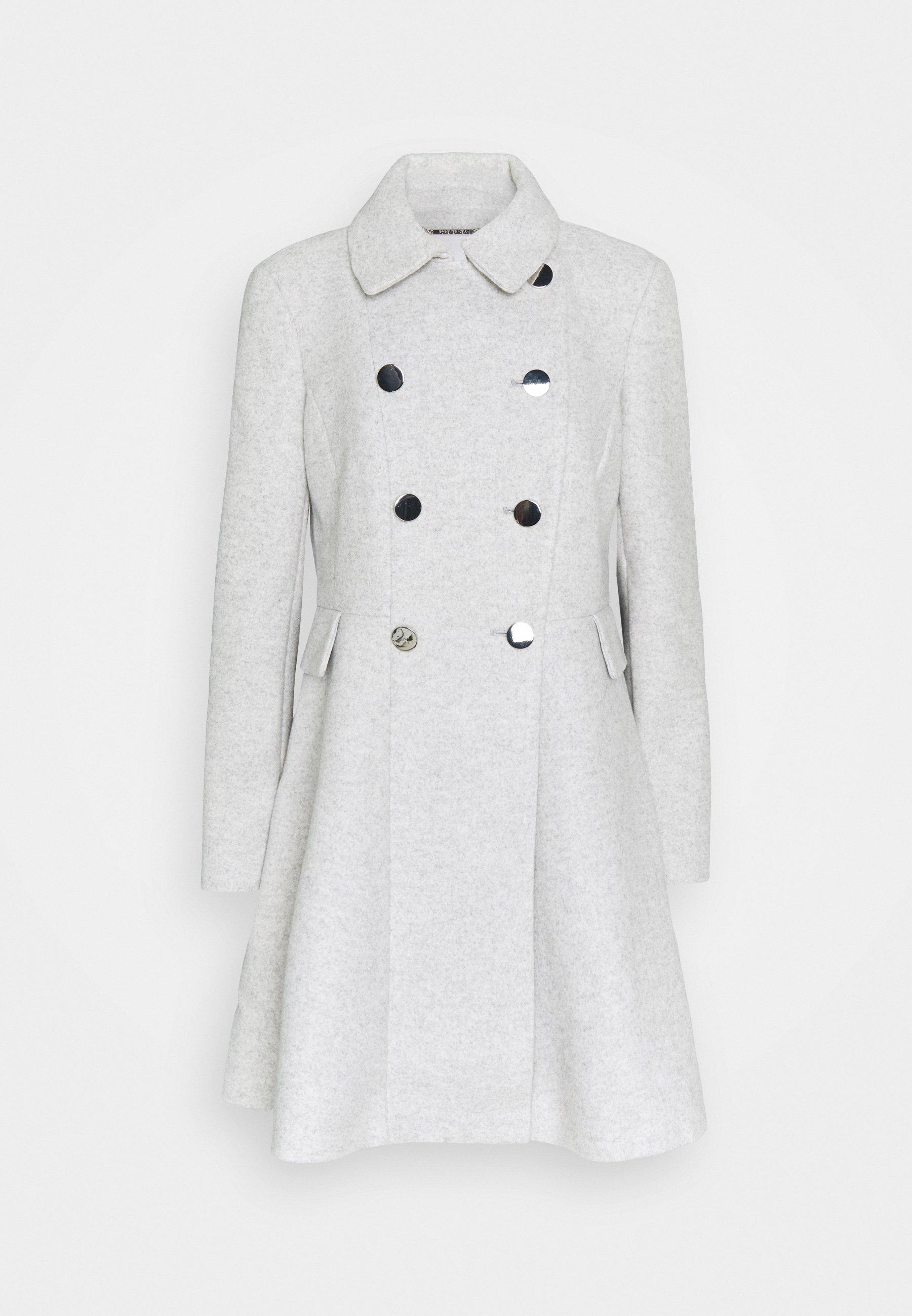 Femme LOUISE FIT AND FLARE - Manteau classique