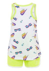 Nike Sportswear - SET - Top - lemon - 1