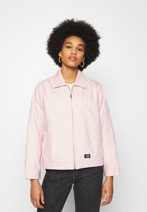 TANGIPAHOA - Summer jacket - light pink