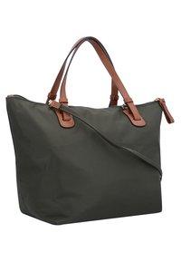 Bric's - Handbag - olive green - 2