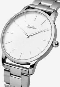 Carlheim - FREDERIK V 40MM - Montre - silver-white - 3
