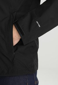 The North Face - SANGRO - Hardshell jacket - black - 9