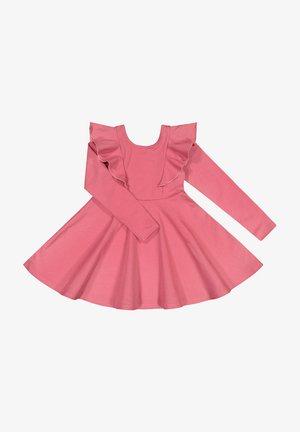 RIZI - Day dress - cherry bomb