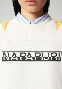 Napapijri - Jumper - new milk - 4
