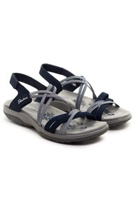 Skechers - Sandals - azul - 1
