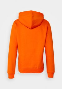 Dickies - OKLAHOMA HOODY - Hoodie - bright orange - 1