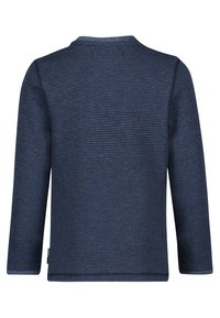 Noppies - Long sleeved top - blue denim - 1