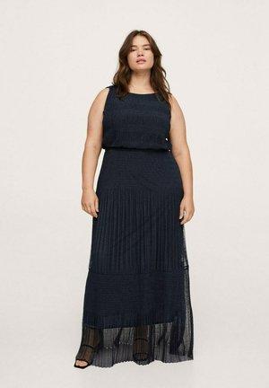Maxi dress - donkermarine