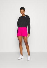 Nike Sportswear - CREW - Mikina - black - 1