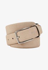Strellson - Belt - beige - 0