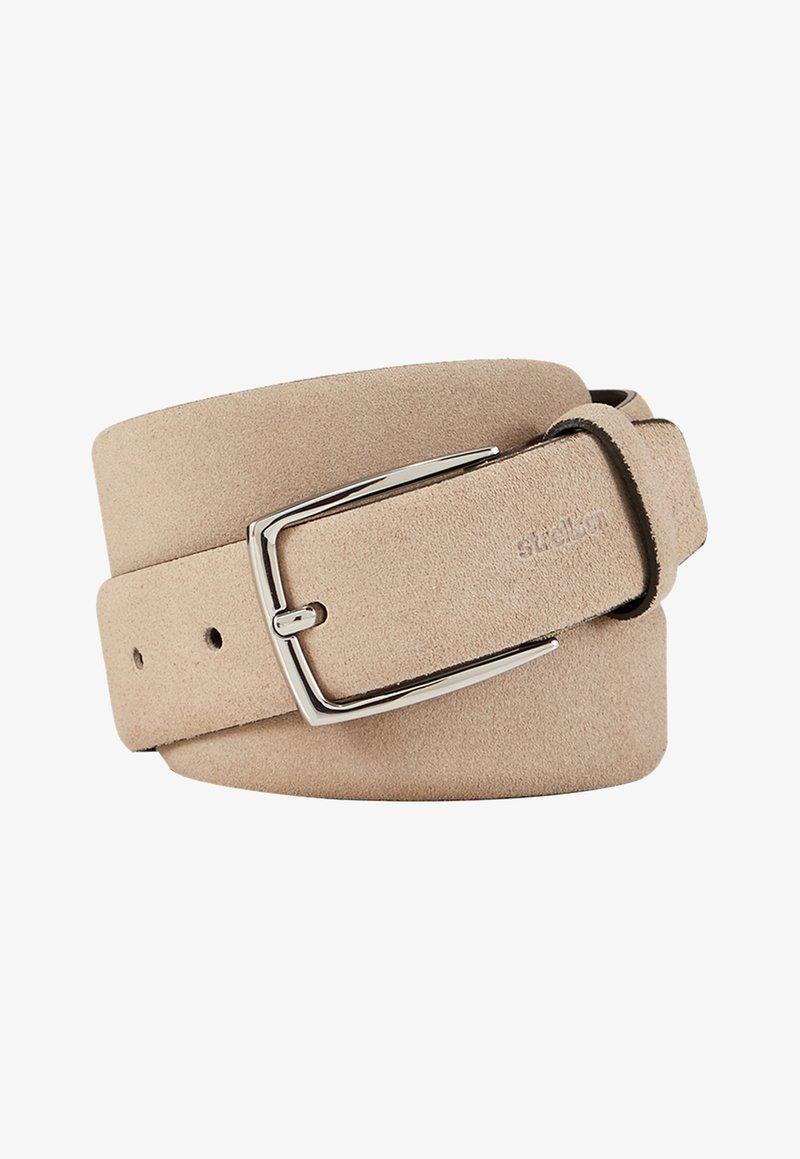 Strellson - Belt - beige