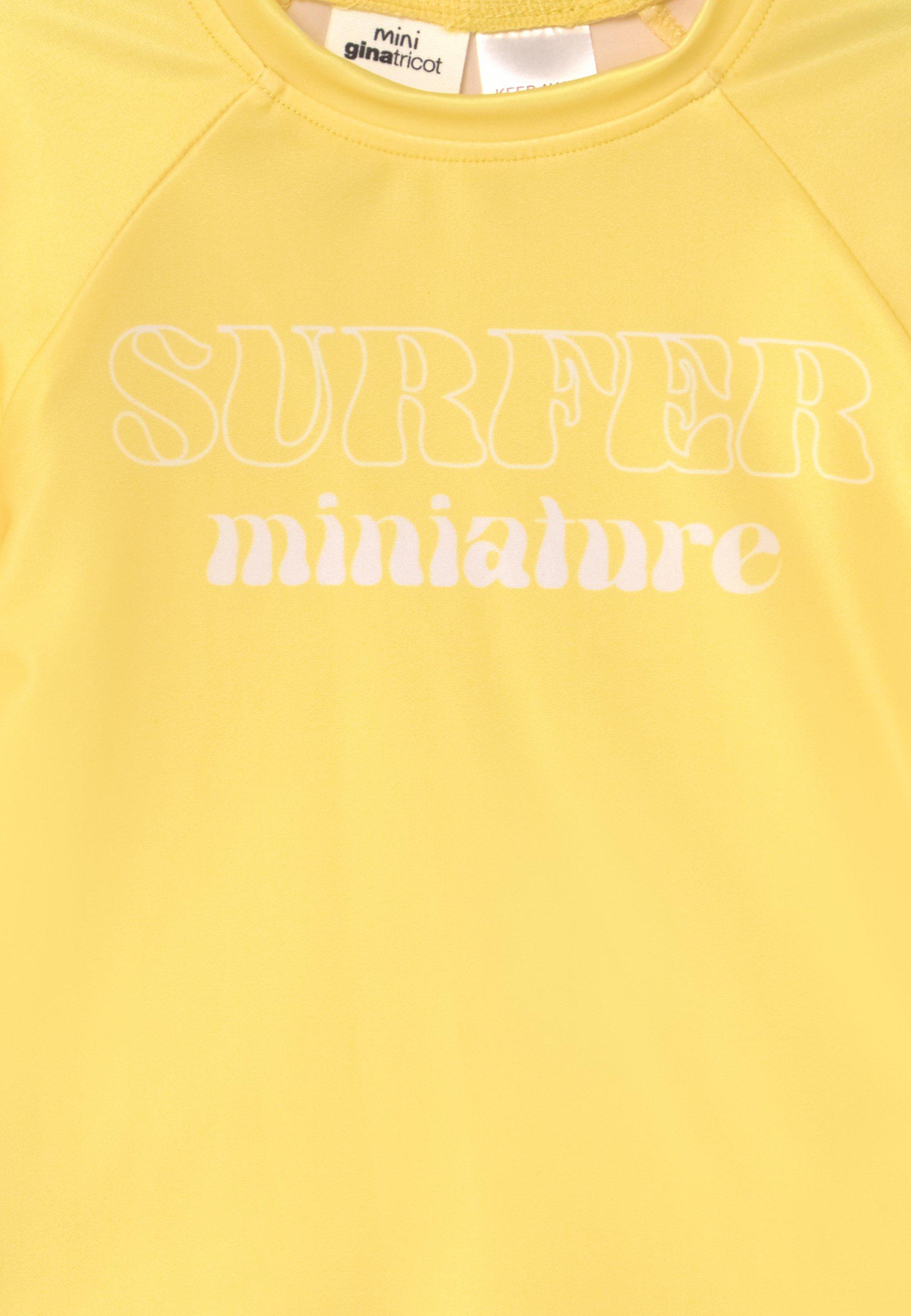 Kinder MINI - Surfshirt