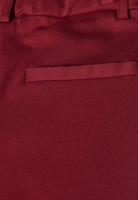 Name it - NITIDA PANT  - Tracksuit bottoms - red - 3