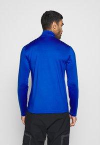 Bogner Fire + Ice - PASCAL - T-shirt à manches longues - blue - 2