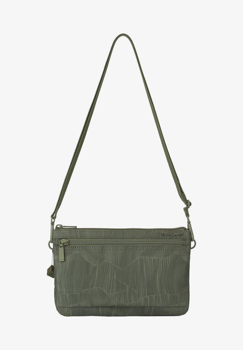 Hedgren - EMMA - Across body bag - moss print