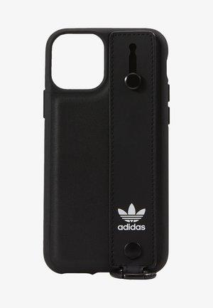 GRIP CASE FOR iPhone 11 - Mobiltasker - black