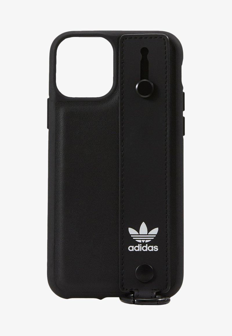 puerta para justificar Que agradable  adidas Originals GRIP CASE FOR IPHONE 11 PRO - Funda para móvil -  black/negro - Zalando.es