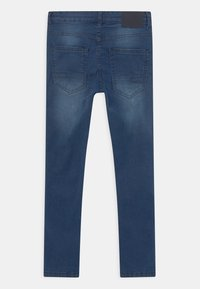 Staccato - Slim fit jeans - mid blue denim - 1