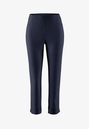 LOLI-602W 44160 STRETCHHOSE - Trousers - dunkelblau