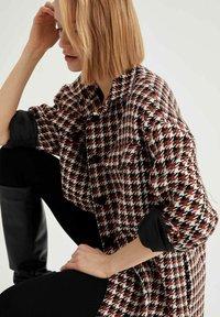 DeFacto - Short coat - brown - 5