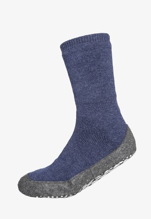 COSYSHOE - Socks - dark blue