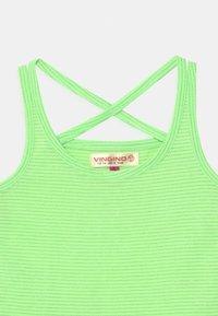 Vingino - GEYA - Top - fresh neon green - 2