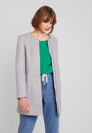 VMCALA MARIS  - Short coat - light grey melange