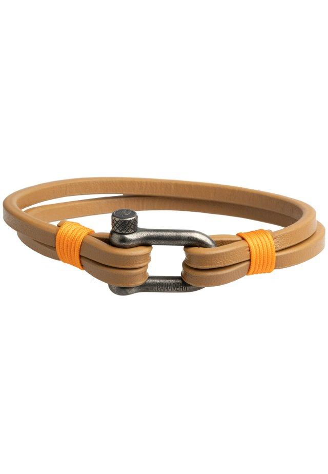 TEAHUPO'O  - Bracelet - brown