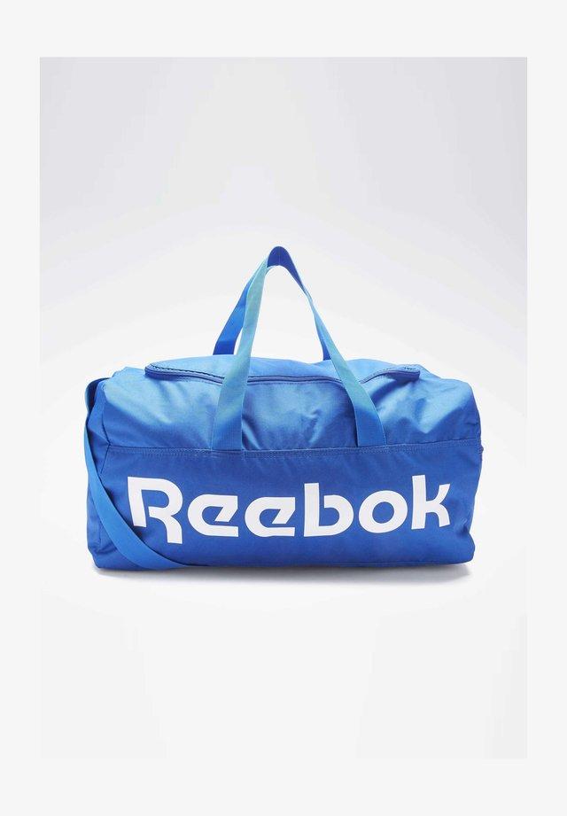 ACTIVE CORE GRIP BAG MEDIUM - Sports bag - blue