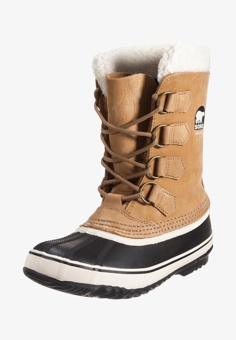Sorel - 1964 PAC II - Winter boots - buff/black