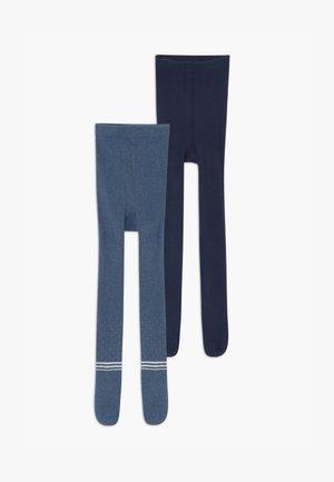 PAIR 2 PACK - Panty - light blue