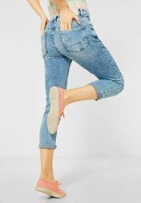 Cecil - Jeans Skinny Fit - blau - 2