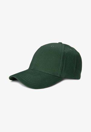 Cap - dunkelgrün